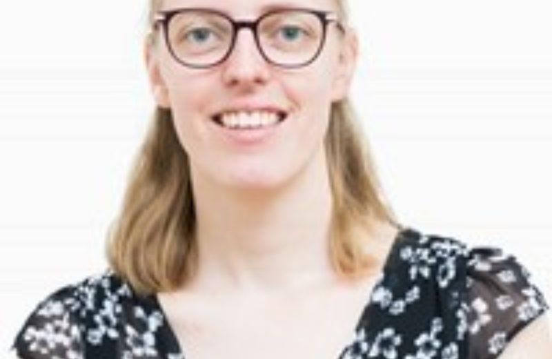 Klein marije van der werff 2018
