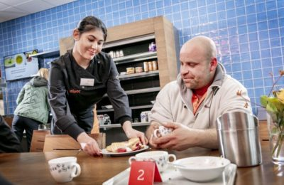 Restaurant Banningshof 1