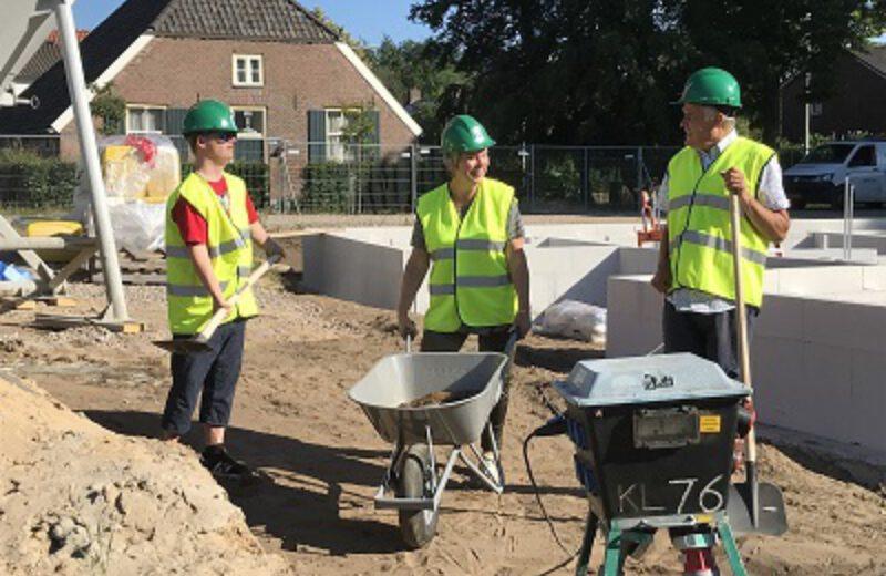 08 Elver start officieel met bouw Holterweg Doetinchem 400